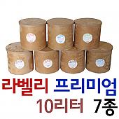 프리미엄 아이스크림 10리터 7종